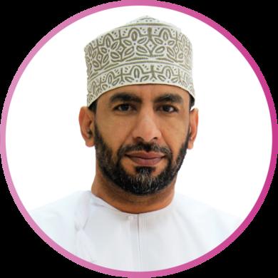 DR. Salem Omar Al Harthy
