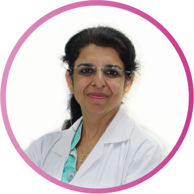 Dr. Seerat Minocha