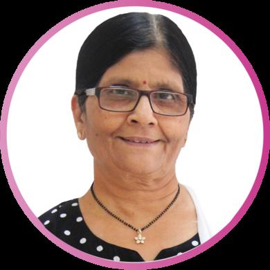 DR. MEENA KOTHARI HARISH