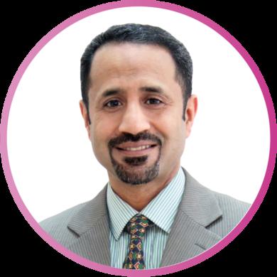 Dr. Mohammed Younis Al Obaid