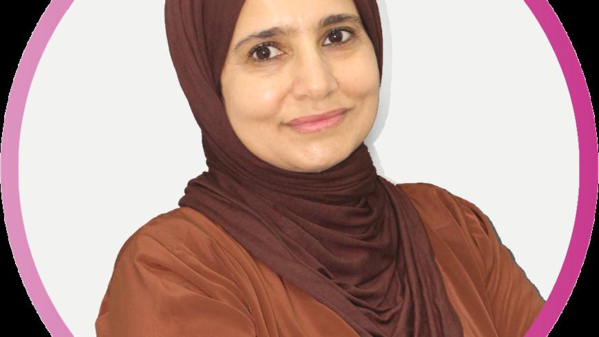 Dr. Hind Khalifa Al Majrafi