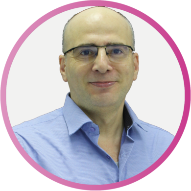 Dr. Khaldoun Habeeb