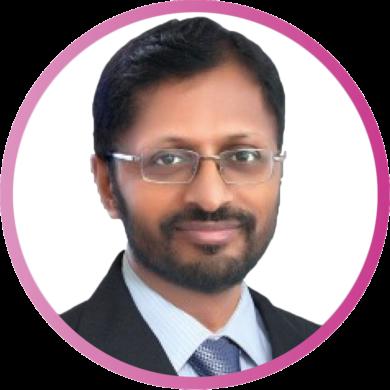 Dr. Ashok Bhaskaran Pillai
