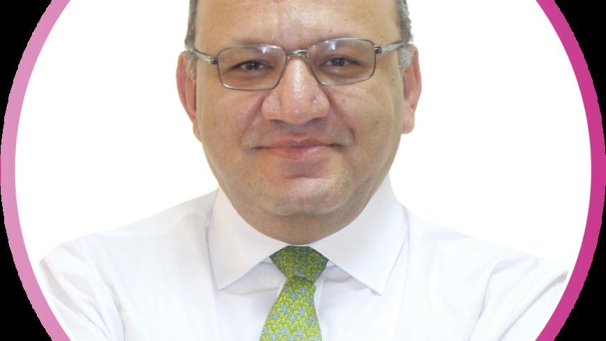 Dr. Alireza Mesbahi