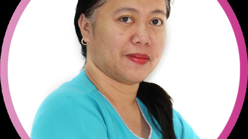 Amabelle Henares Sango