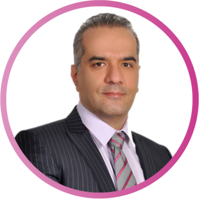 Dr. Amir Sadjadian